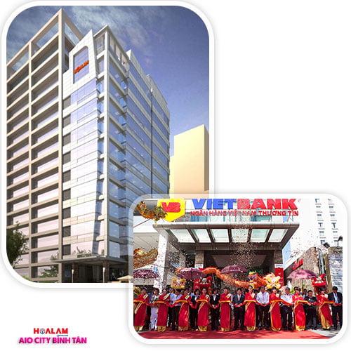 AIO CITY Bình Tân - Liền kề Aeon Mall Bình Tân.